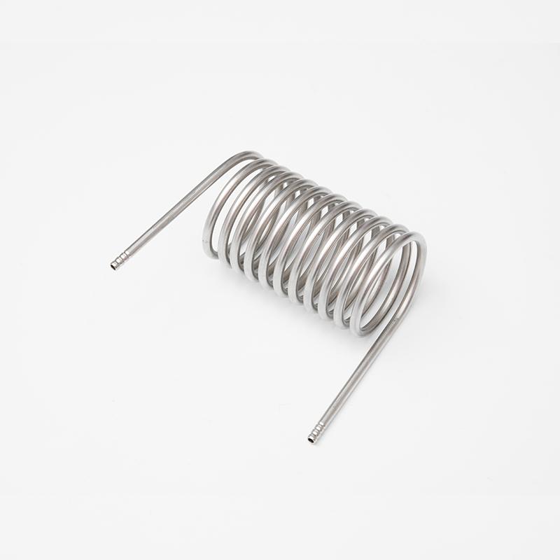 内带温控型洗碗机电加热管